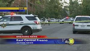 Fresno County Sheriff's deputy accidentally shot in East ...