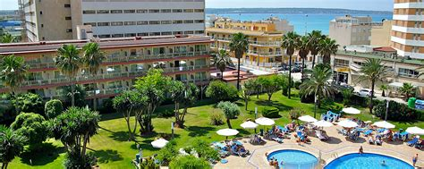 hotel helios  playa de palma