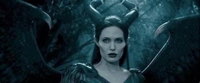 Maleficent Wings Gifs Jolie Disney Film Rage