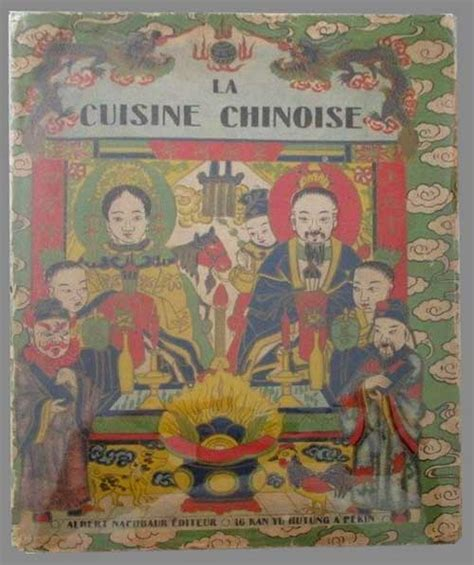 cuisine chinoise abebooks 39 reading copy