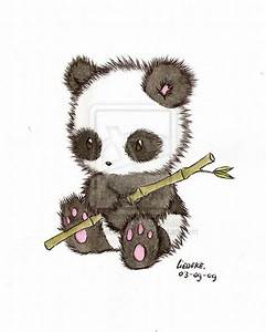 Great Drawings with Pandas (25 pics) - Izismile.com