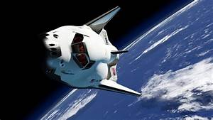 Langley Tests Dream Chaser's Thermal Dynamics ...