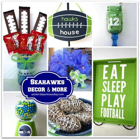 Seahawks Decor And More  Yesterday On Tuesday. Living Room Flooring. Ideas For Decorating Teenage Girl Bedroom. Room Seperators. Decorating Rooms. Decorative Styles Interior Design. Vanity Decor. Tan Leather Living Room Set. Gold House Decor