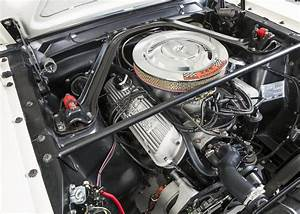 1965 Mustang Gt350 Engine
