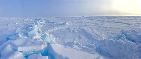 north pole  rune gjeldnes