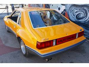 1980 Ford Mclaren Mustang M-81 for Sale   ClassicCars.com   CC-898477