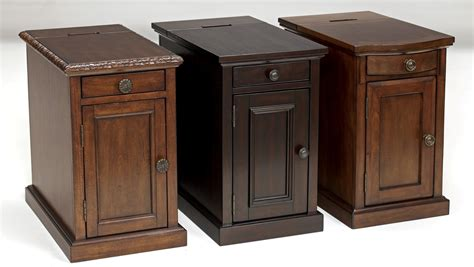 Chair Side Tables With Power by Power Chairside End Tables Chairside End Table T127 551