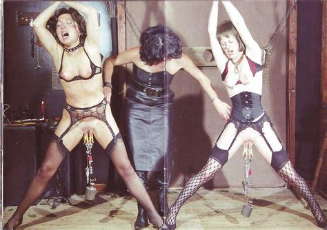 Vintage Bondage Bdsm Retro Sexy Hot Babes Porn Pictures