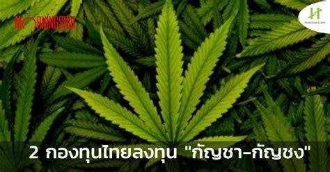 2 กองทุนไทยลงทุน