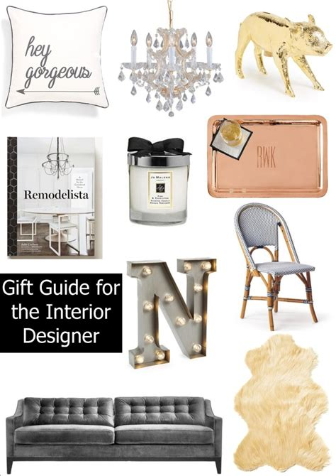 best 28 christmas gifts for interior designers gifts