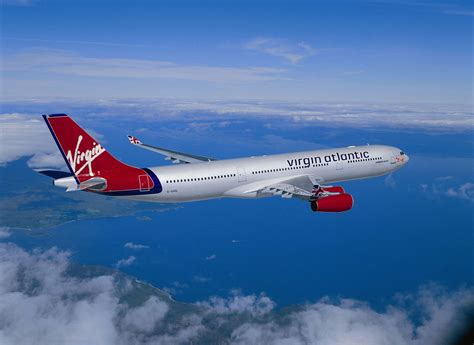 Changing the Airline Industry | Virgin Airlines Cali - AK - SnowBrains