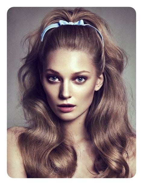 How To 70s Hairstyles by 102 Iconic 70 S Hairstyles To Rock Out This Year