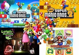Mario Games – WeNeedFun