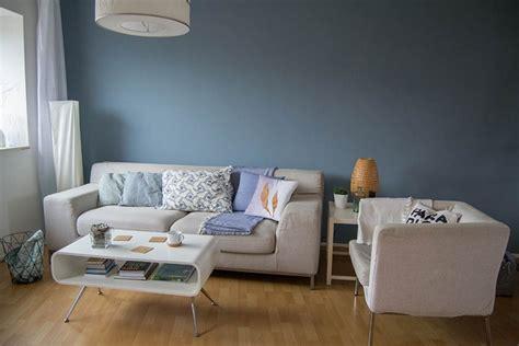 wohnzimmerwand farbe