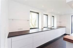 Küche Weiss Modern : k chenzeile modern wei ~ Sanjose-hotels-ca.com Haus und Dekorationen