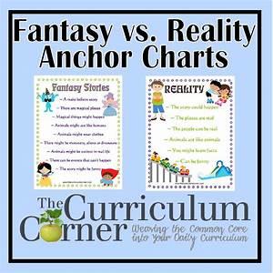 Fantasy Writing Unit of Study   Anchor charts, Charts and ...