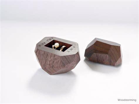 ring bearer box wedding ring box ring box