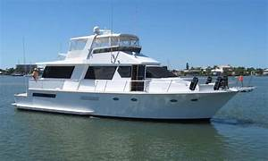 63 Viking 1988 Alegria Ft Myers Florida