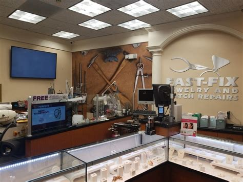fast fix jewelry   repairs
