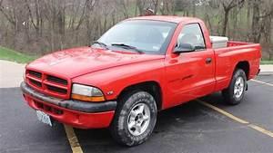 1999 Dodge Dakota Sport For Sale