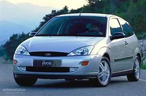 Ford Focus 1 : ford focus 3 doors specs photos 1998 1999 2000 2001 ~ Melissatoandfro.com Idées de Décoration