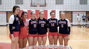 Image Gallery high school volleyball teams