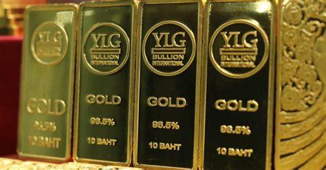 YLG มองราคาทองปรับฐานต่อเดือน ก.ย. แนะจับจังหวะซื้อ เชื่อ ...