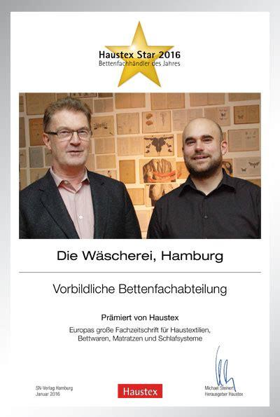 Hamburg Die Wäscherei by Raumausstattung De Bettenfachh 228 Ndler Des Jahres Die