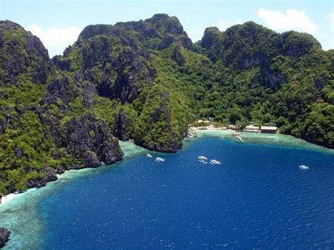 El Nido Resorts Pangulasian V Miniloc V Lagen