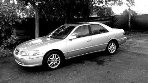 2001 Toyota Camry by 2001 Toyota Camry Overview Cargurus