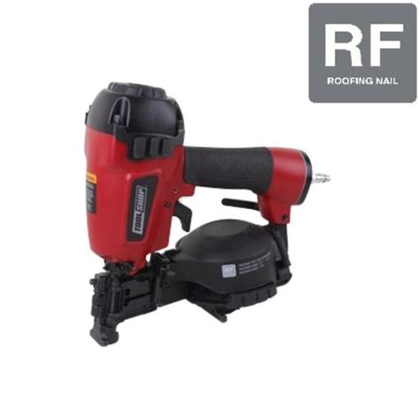 Tool Shop Tile Saw Menards by Tool Shop 174 1 3 4 Quot Coil Roofing Nailer At Menards 174