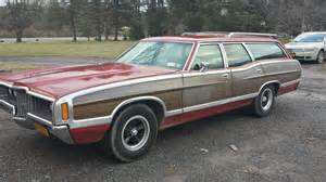 Bangshift Com Ford Country Squire