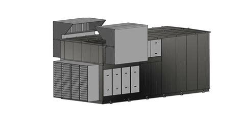 modular data center  remote  edge deployment basx solutions