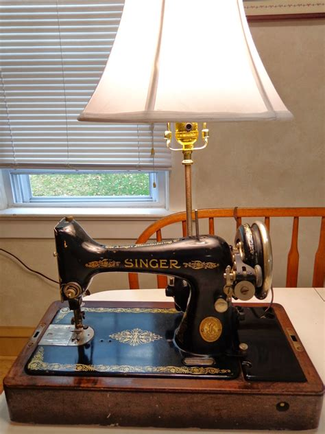 sewing machine lamp lighting  ceiling fans