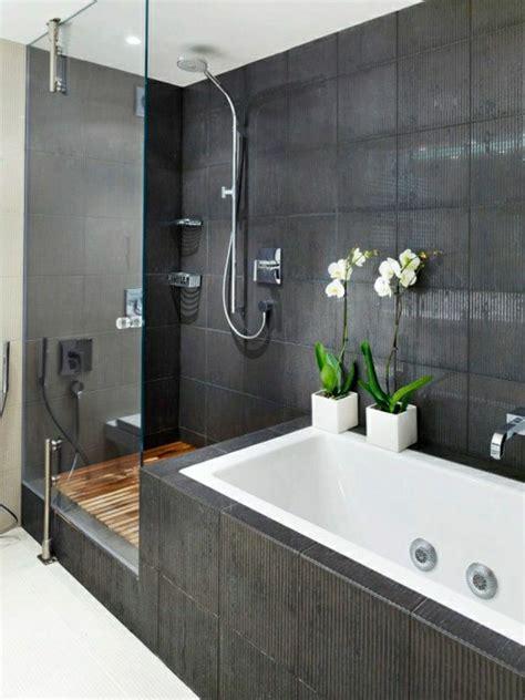 badgestaltung mit pflanzen duschw 228 nde designs die dusche abgrenzen