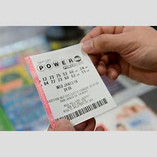 At Least One Winning Ticket Sold In $15 Billion Powerball  Cbs News
