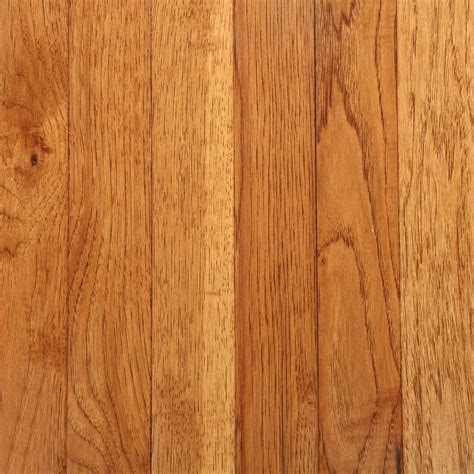 3 1 4 wood flooring bruce hickory autumn wheat 3 4 in thick x 2 1 4 in wide x random length solid hardwood