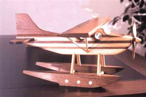 wooden toy airplane  plan   woodworking