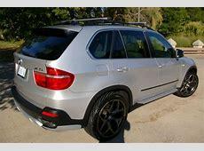 Purchase used 2009 BMW X5 XDrive AWD 48i, AeroDynamic kit