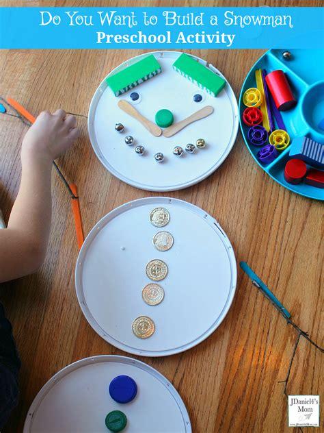 do you want to build a snowman preschool activity 436   Do You Want to Build a Snowman Preschool Activity Pinterest