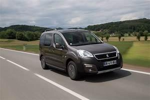 Peugeot Partner Tepee Outdoor : essai peugeot partner tepee bluehdi 120 un restylage au prix fort l 39 argus ~ Gottalentnigeria.com Avis de Voitures