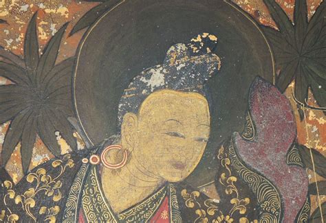 MA Buddhist Art: History and Conservation - The Courtauld Institute of Art