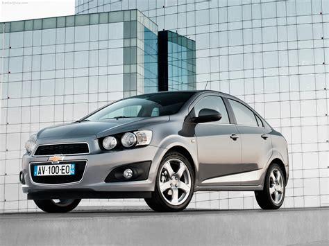 Chevrolet Aveo Sedan Picture 80863 Chevrolet Photo
