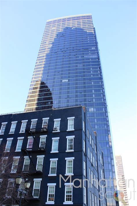One East River Place at 525 East 72nd Street in Upper East
