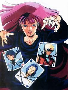 Haman Karn - Mobile Suit Gundam - Image #425142 - Zerochan ...