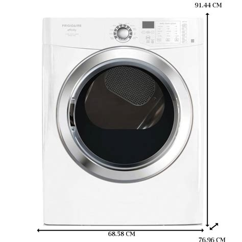 secadora frigidaire affinity modelo fasg7074lao yoreparo