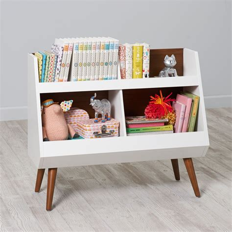 Kid Bookcase by Bookcases Bookshelves The Land Of Nod
