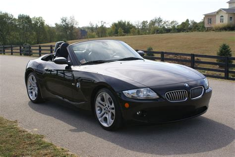 Bmw Z4 30i Technical Details, History, Photos On Better