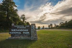 Shenandoah National Park MowryJournal com