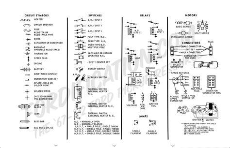 Wiring Diagram Symbols Automotive Bookingritzcarlton Info
